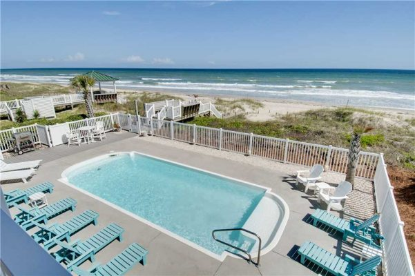 1 Esperanza Pool - Emerald Isle Vacation Rental