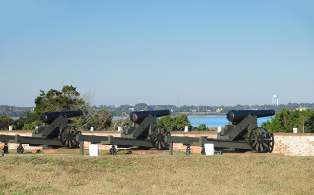 10 Free or Nearly Free Things to Do this Summer Fort Macon