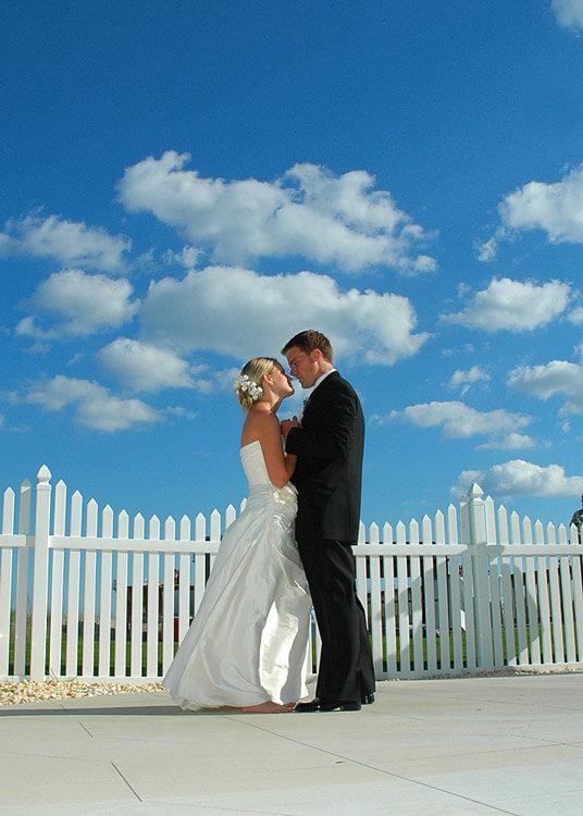 Destination Wedding In Emerald Isle Nc