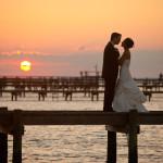 Romantic Wedding in Emerald Isle NC