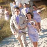Destination Wedding in Emerald Isle, NC