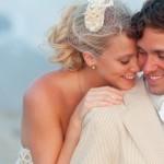 Romantic Couple in Emerald Isle NC