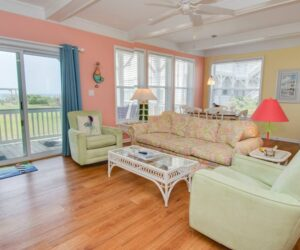 """Featured Property of the Week: Pier Pointe 2-B-1 """"Beach Happy"""""""
