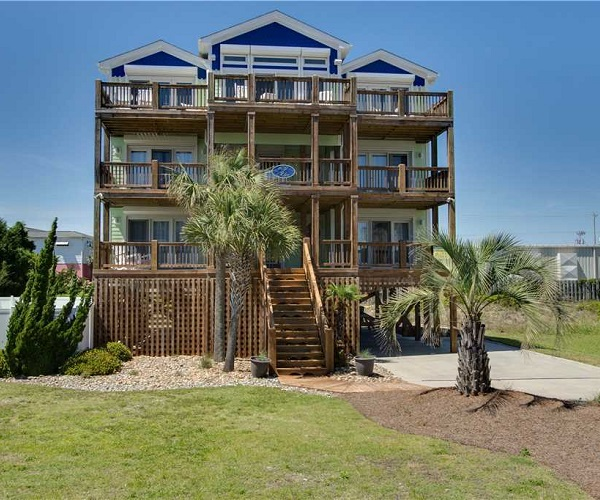 A Life of Rilee Vacation Rental