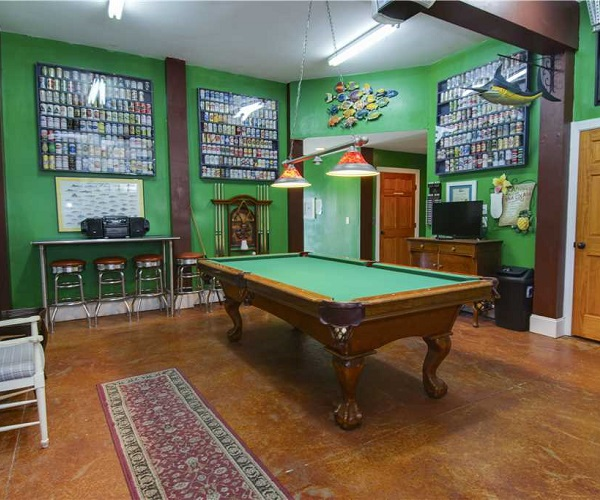 2 Much Fun Game Room