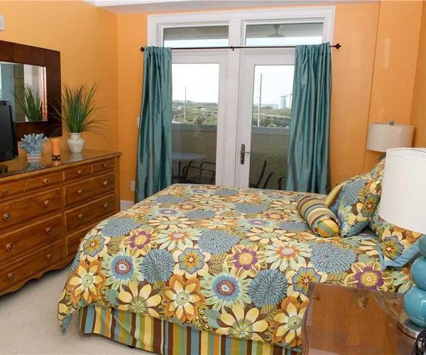 Grande Villas 2A Bedroom