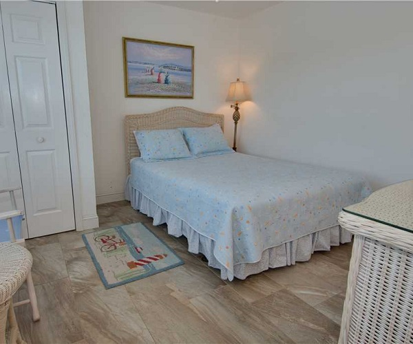 Aloha Bedroom