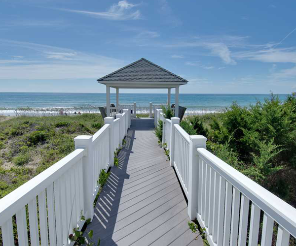 Featured Property A Gathering Place - Beach Access