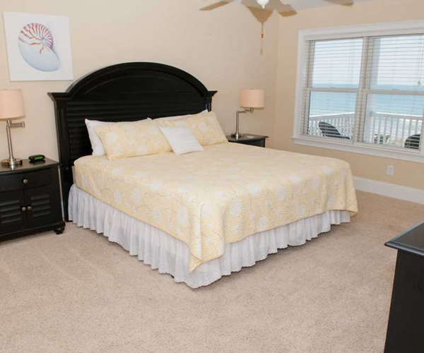 Featured Property A Gathering Place - Bedroom 1