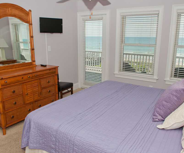 Featured Property A Gathering Place - Bedroom 2