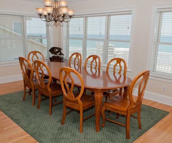 Featured Property A Gathering Place - Dining