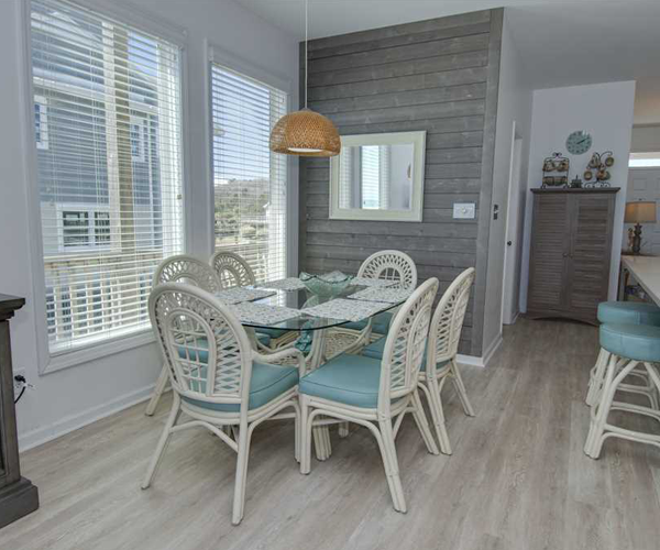 Featured Property Star Deck West - Dining