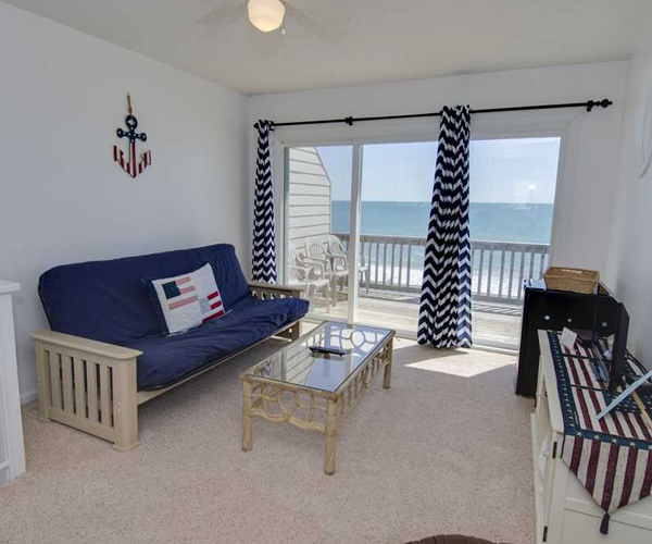 Featured Property Star Deck West - Lounging Area