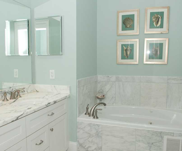 Featured Property Grande Villas 1H - Bathroom