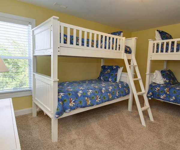 Featured Property Key Lime Retreat - Bunk Beds