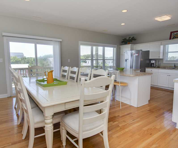 Featured Property Key Lime Retreat - Dining