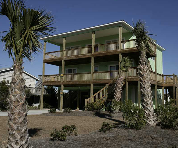 Featured Property Key Lime Retreat - Exterior