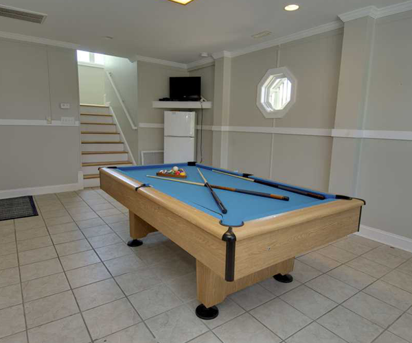 Featured Property Key Lime Retreat - Pool Table