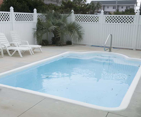 Featured Property Key Lime Retreat - Pool