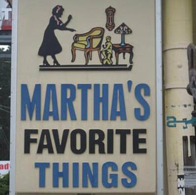 Marthas-Favorite-Things