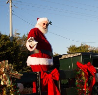 Emerald Isle Christmas Parade & Tree Lighting