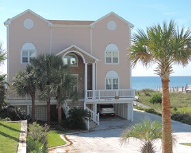 Search MLS Listings for Emerald Isle, NC