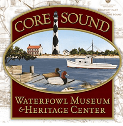 Core Sound Museum - Harker's Island, NC