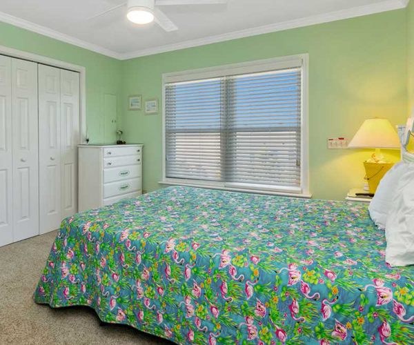 Featured Property Happy Place West - Bedroom 1