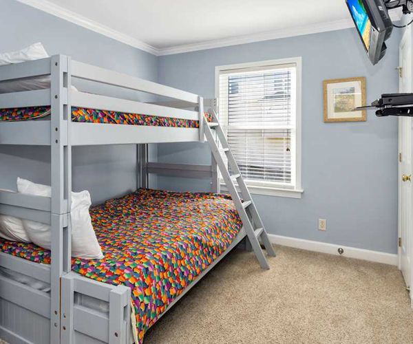 Featured Property Happy Place West - Bedroom 2