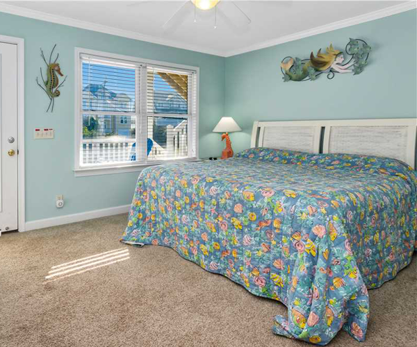 Featured Property Happy Place West - Bedroom 3