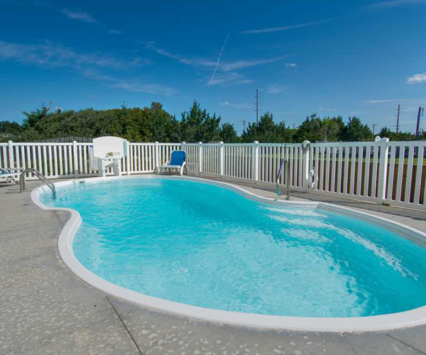Featured Property Happy Place West - Pool
