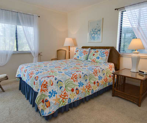 Featured Property Point Emerald Villa C-106 - Bedroom 2
