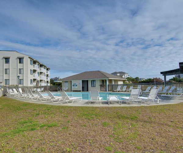 Featured Property Point Emerald Villa C-106 - Pool