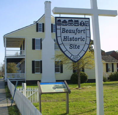 beaufort-historic-site