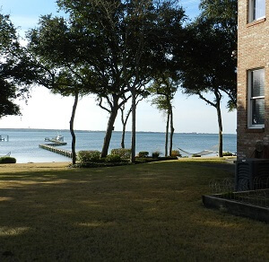 Bogue Sound Waterfront Homes for Sale