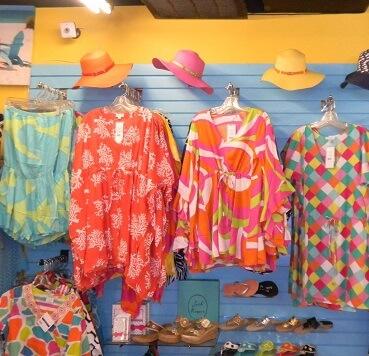 Flip Flops Boutique Emerald Isle NC