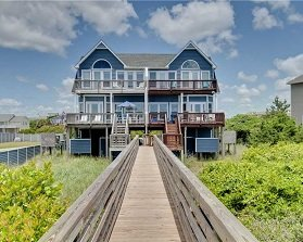 Homes for Sale in Emerald Isle