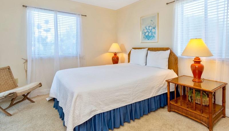 Point Emerald Villa C-106 - Bedroom