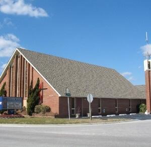 Salter Path United Methodist