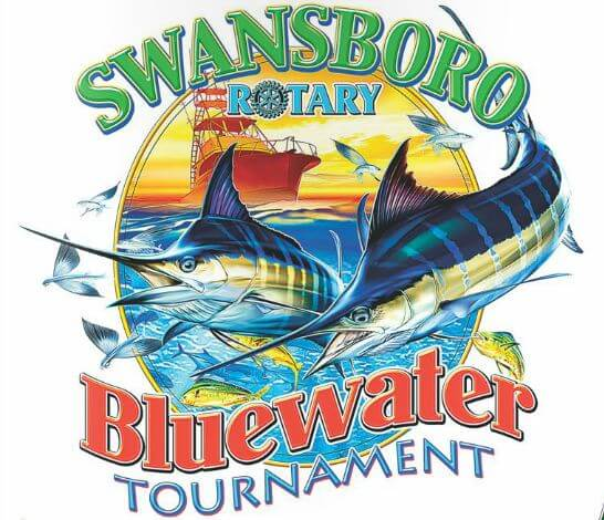Swansboro King Mackerel Bluewater Tournament