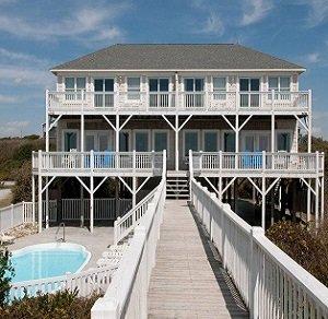 Emerald Isle Beach House Als And Television Bqbrerie Com North Carolina