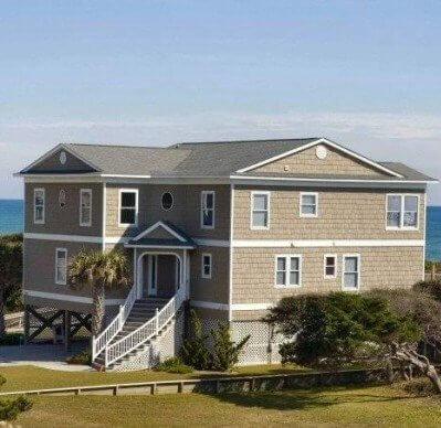 Emerald Isle Nc Rentals Outer Banks Vacation Rentals