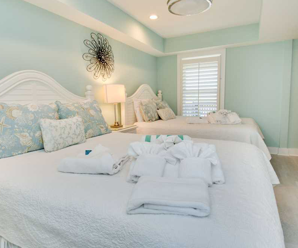 Featured Property All About Bubbles - Bedroom 3