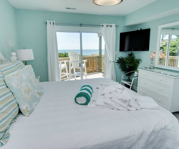 Featured Property All About Bubbles - Bedroom 1