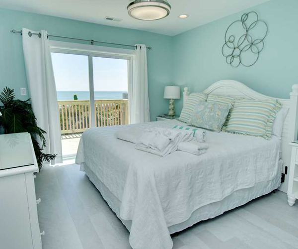 Featured Property All About Bubbles - Bedroom 4