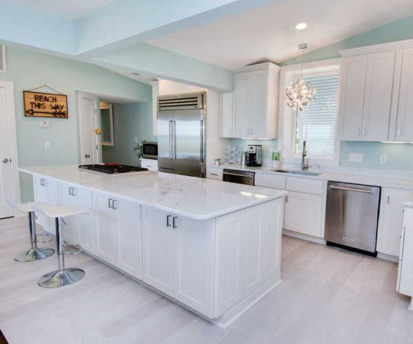 Featured Property All About Bubbles - Kitchen