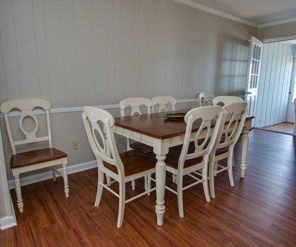 Featured Property Fincannon 5 - Dining