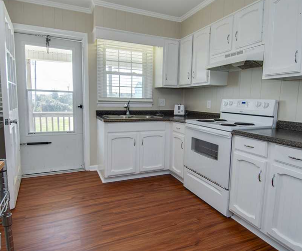 Featured Property Fincannon 5 - Kitchen