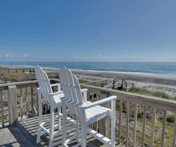 Featured Property Summer Blue - Patio Chairs