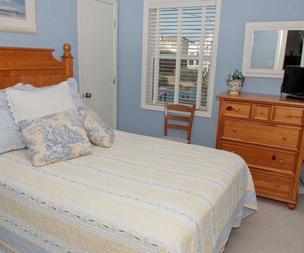 Featured Property Summer Blue - Room 2